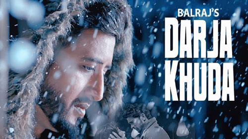 Darja Khuda Lyrics by Balraj