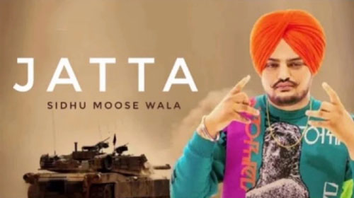 Jatta Lyrics by Sidhu Moose Wala