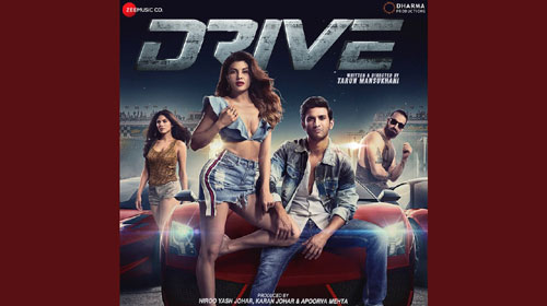 Prem Pujari Lyrics from Drive