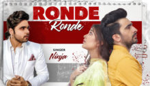 Ronde Ronde Lyrics by Ninja