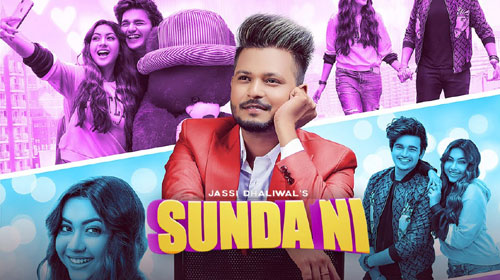 Sunda Ni Lyrics by Jassi Dhaliwal