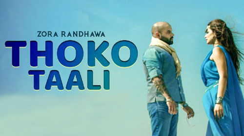 Thoko Taali Lyrics by Zora Randhawa