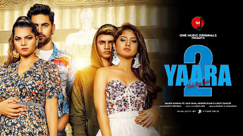 Yaara 2 Lyrics by Mamta Sharma