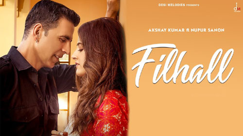 Filhall Lyrics ft Akshay Kumar