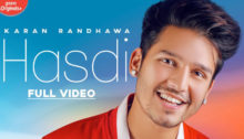 Hasdi Lyrics by Karan Randhawa