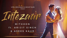 Intezaar Lyrics by Arijit Singh