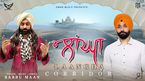 Laangha Lyrics by Babbu Maan