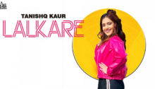 Lalkare Lyrics by Tanishq Kaur