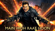 Main Woh Raat Hoon Lyrics from Commando 3