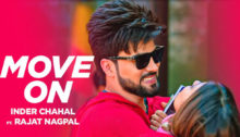 Move On Lyrics by Inder Chahal