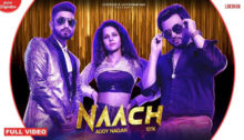Naach Lyrics by Addy Nagar