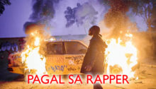 Pagal Sa Rapper Lyrics by Emiway