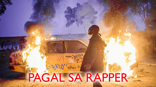 Pagal Sa Rapper Lyrics by Emiway Bantai