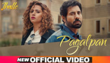 Pagalpan Lyrics by Gurnam Bhullar