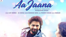 Aa Jaana Lyrics by Darshan Raval