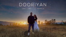 Dooriyan Lyrics by Dino James