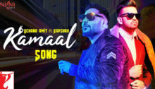 Kamaal Lyrics by Badshah