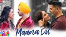 Maana Dil Lyrics from Good News