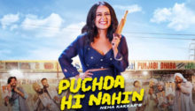 Puchda Hi Nahin Lyrics by Neha Kakkar