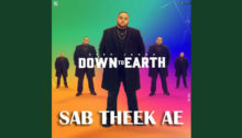 Sab Theek Ae Lyrics by Deep Jandu