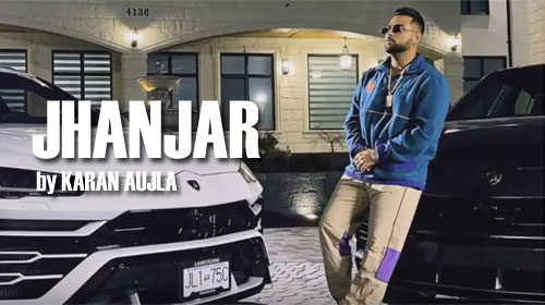 Jhanjar Lyrics by Karan Aujla
