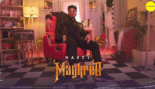 Maghreb Lyrics by Naezy