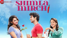 Mainu Rang Lageya Lyrics from Shimla Mirch