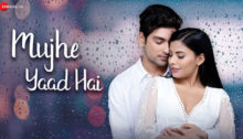 Mujhe Yaad Hai Lyrics by Yasser Desai