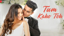 Tum Kaho Toh Lyrics by Asit Tripathy