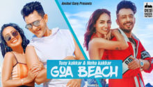 Goa Beach Lyrics by Tony Kakkar