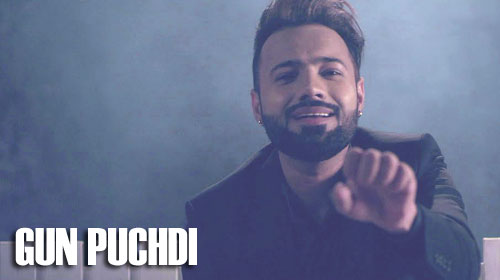 Gun Puchdi Lyrics by Shree Brar