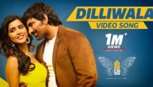 Dilli Wala Lyrics from Disco Raja