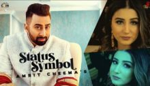 Status Symbol Lyrics by Amrit Cheema