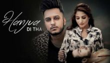Hanjua Di Tha Lyrics by Oye Kunaal