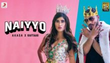 Naiyo Lyrics by Raftaar