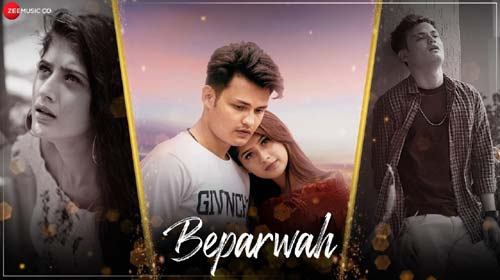 Beparwah Lyrics by Yasser Desai