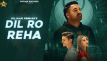 Dil Ro Reha Lyrics by Diljaan Parmar