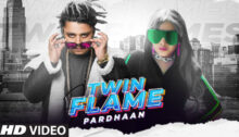 Twin Flame Lyrics by Pardhaan