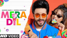 Mera Dil Lyrics by Mairien James