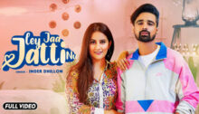 Ley Jaa Jatti Nu Lyrics by Inder Dhillon