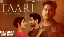 Taare Lyrics by Kamal Khan