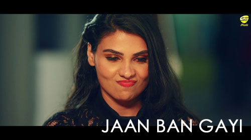 Jaan Ban Gayi Lyrics by Raahi Rana