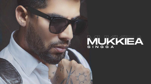 Mukkiea Lyrics by Singga