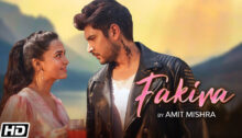 Fakira Lyrics by Amit Mishra