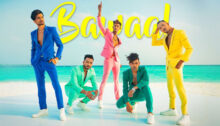 Bawaal Lyrics by MJ5
