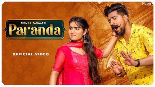 Paranda Lyrics by Renuka Panwar
