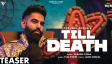 Till Death Lyrics by Parmish Verma