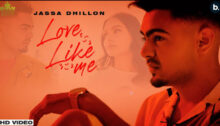 Love Like Me Lyrics by Jassa Dhillon