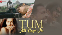 Tum Mil Gaye Ho Lyrics by Ananya Sankhe
