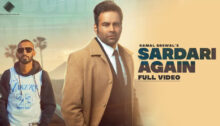 Sardari Again Lyrics by Kamal Grewal